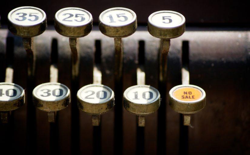 Jakikolwiek szef sklepu ma obowiązek posiadania kasy fiskalnej potrzebna będzie w przypadku prowadzenia aktywności gospodarczej.