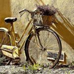 Jakikolwiek miłośnik jazdy rowerowej z pewnością czeka, aż wszelkie śniegi oraz lody zginą już w zapomnienie.